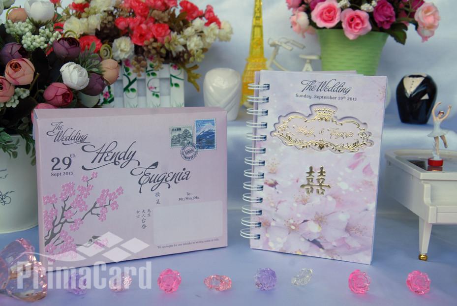 Notebook custom murah