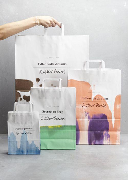contoh cetak paper shopping bag