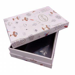 Kotak Box IPK