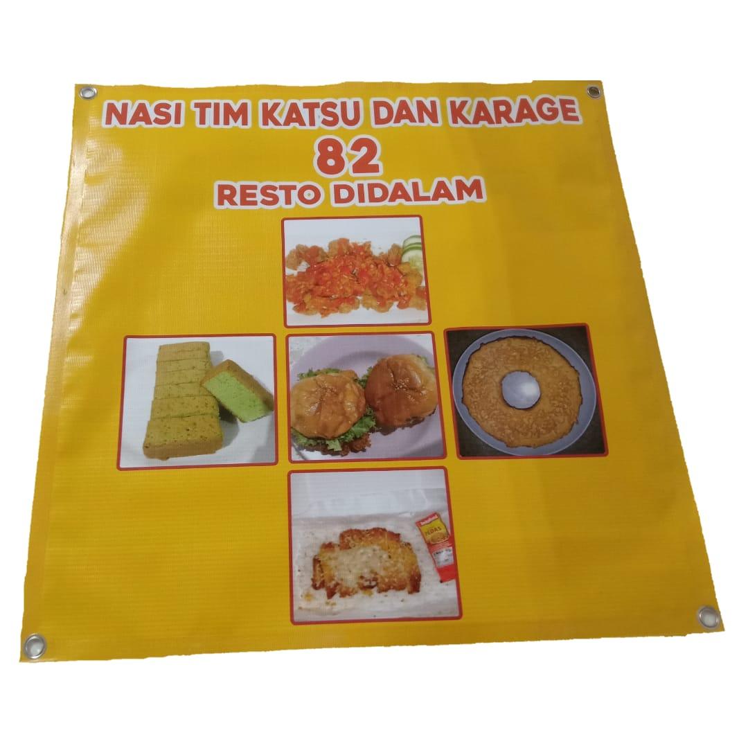 cetak banner dan spanduk nasi tim ipk